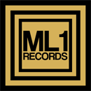 ML1 Records Logo